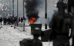 Jérusalem: les Palestiniens se mobilisent, le monde réprouve 3d146e4ea412904c928f77bb3351a83463a00bed